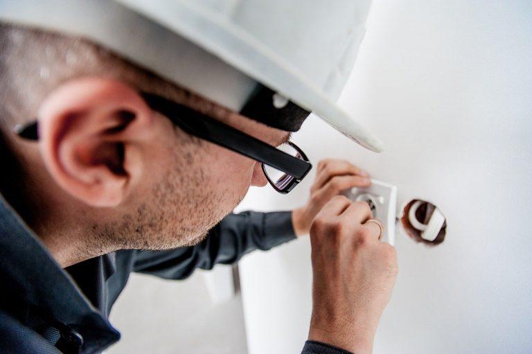 electrician, repair, electricity